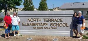 North Terrace 2