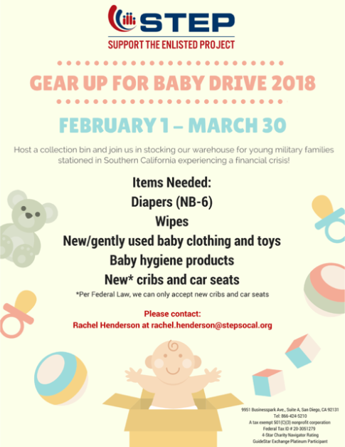 Gear Up For Baby Drive